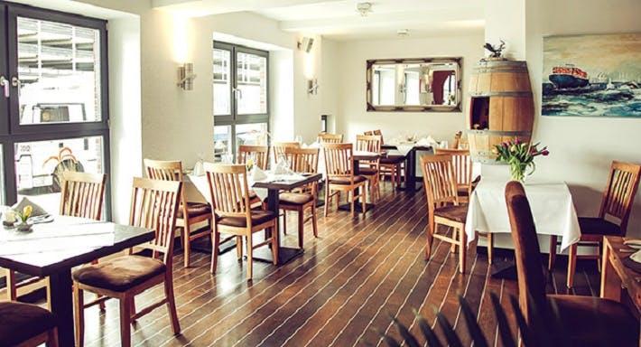 Restaurant Nordlicht Hamburg image 1