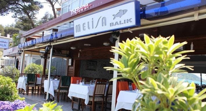 Melisa Balık Restaurant
