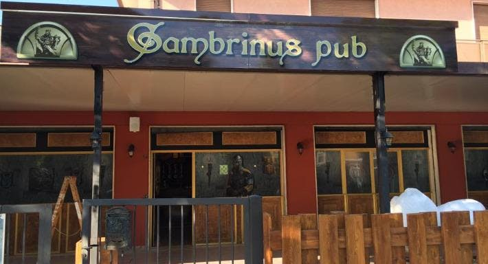 Gambrinus Pub Venezia image 12