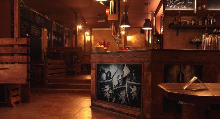 Gambrinus Pub