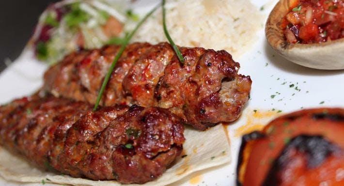 Omar's Lebanese Restaurant
