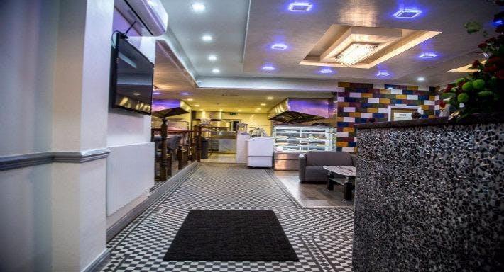 Pranzo Restaurant Birmingham image 3