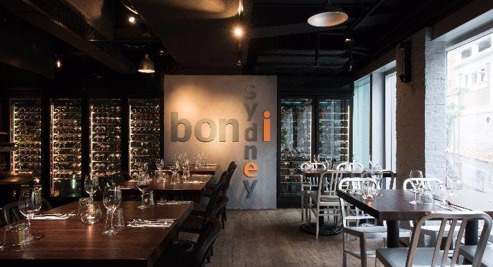Bondi at Wyndnam - Central Hong Kong image 13