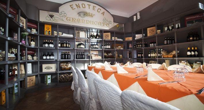 Taverna del granducato San Gimignano image 2