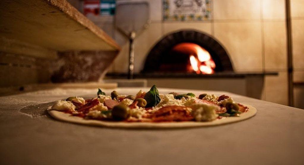 Ristorante Pizzeria 4 Mori