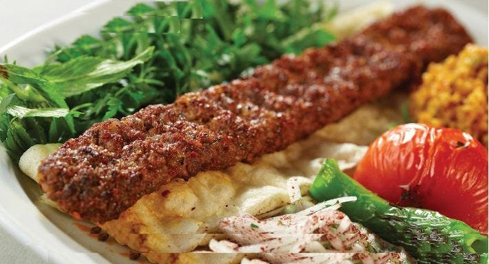 Istanblue Meze & Grill House Singapore image 5