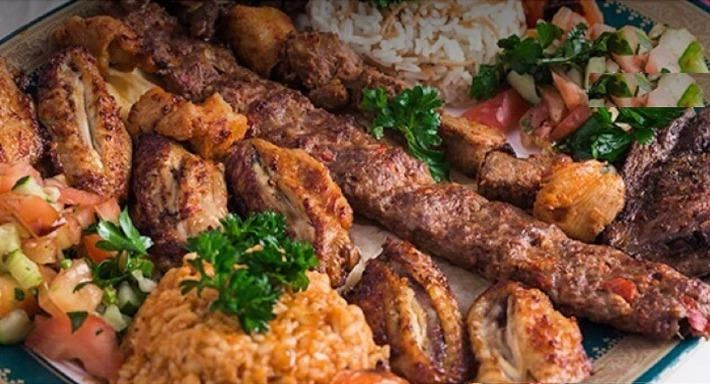 Istanblue Meze & Grill House Singapore image 7