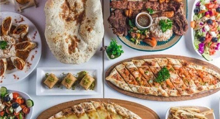 IstanBlue Meze & Grill House