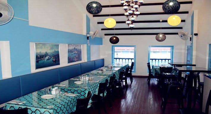Istanblue Meze & Grill House Singapore image 2