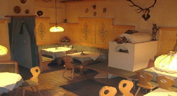 Gasthaus zur steirischen Jagastubn