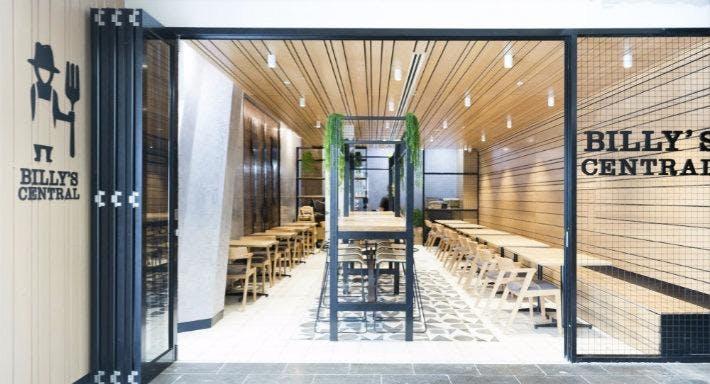 Photo of restaurant Billy's Central in Melbourne CBD, Melbourne
