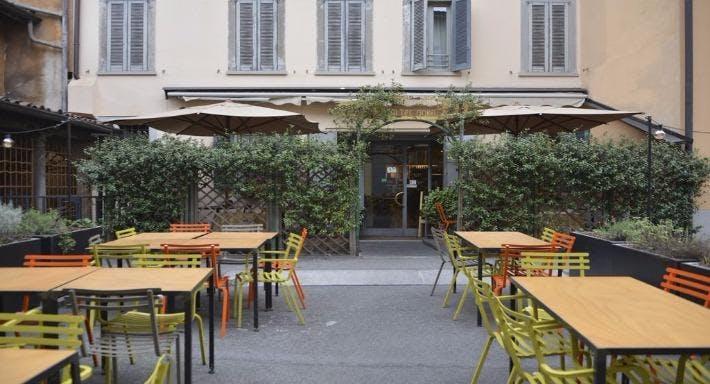 Osteria Tre Gobbi Bergamo image 3