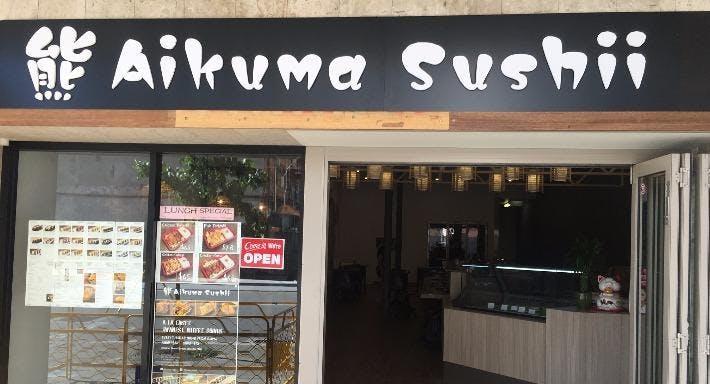 Aikuma Sushii
