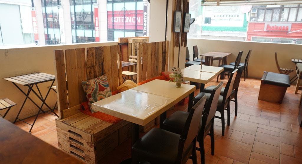 Cafe Dream On Hong Kong image 1