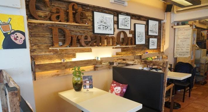 Cafe Dream On Hong Kong image 3