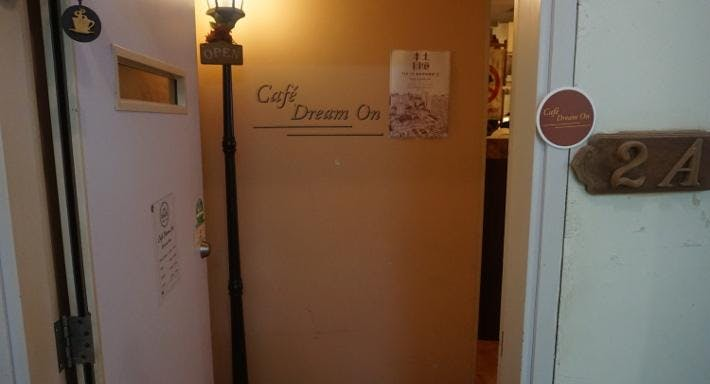 Cafe Dream On Hong Kong image 4
