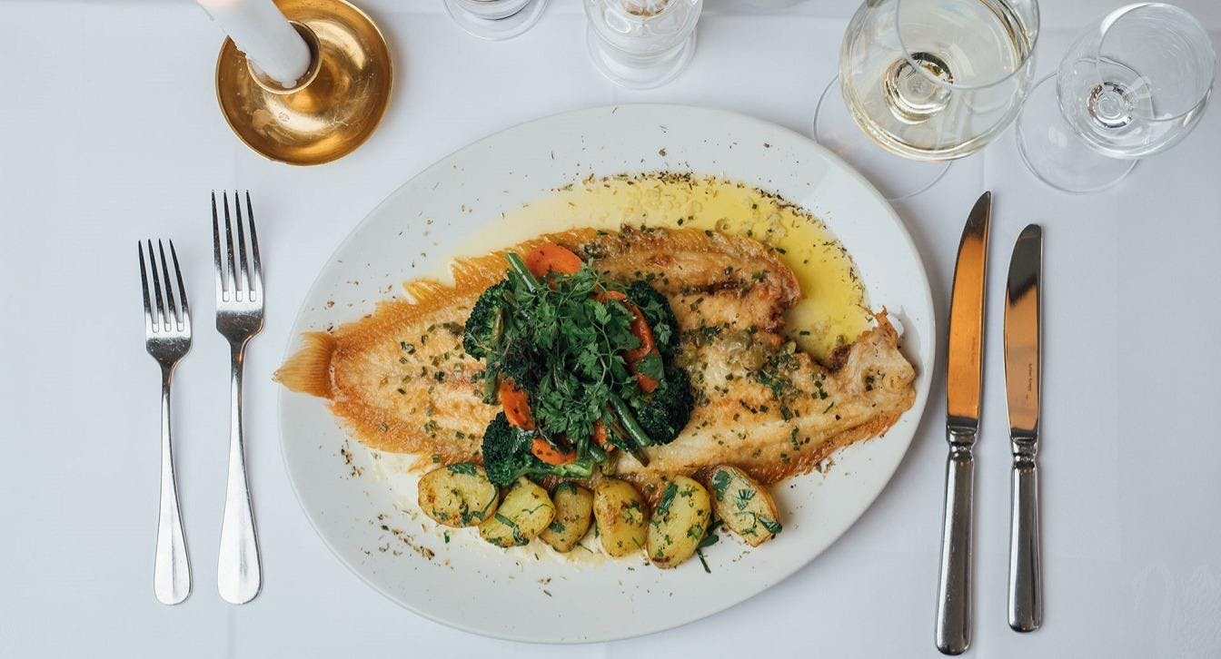 Restaurant Louis Laurent