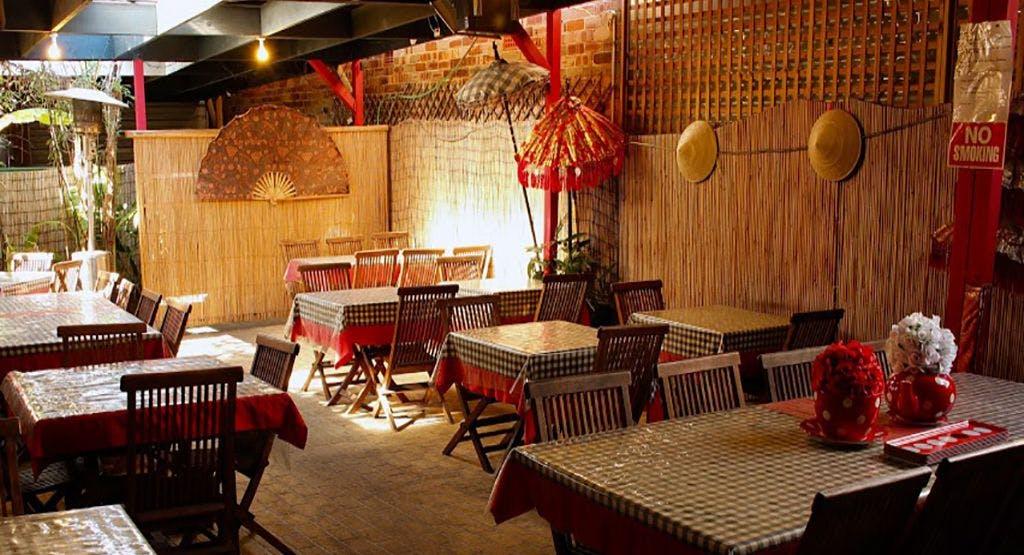 Jimbaran Restaurant Sydney image 1