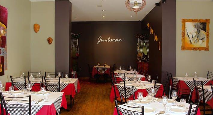 Jimbaran Restaurant