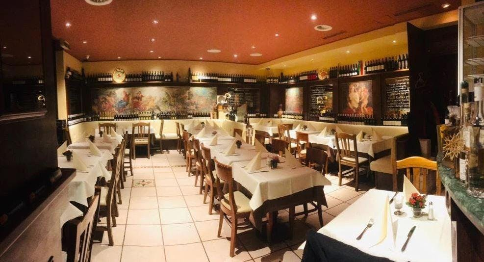 Restaurant Arte