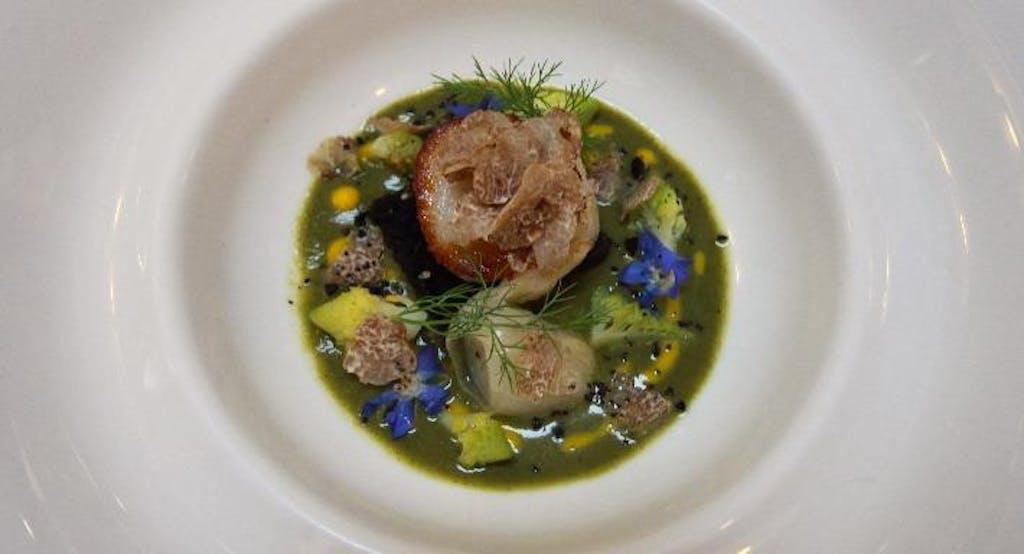 Una creazione del ristorante Biancofore di Bari - Fonte: Quandoo