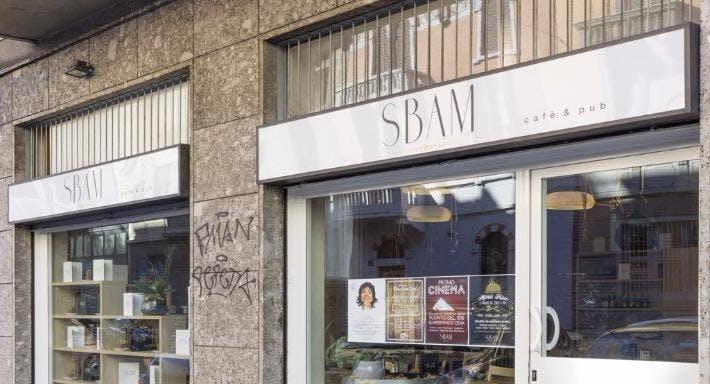 Sbam Milano image 2