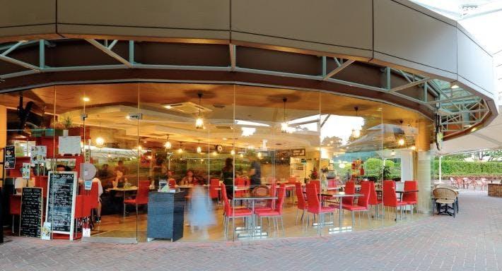 Flint Steak House Cafe Sydney image 2