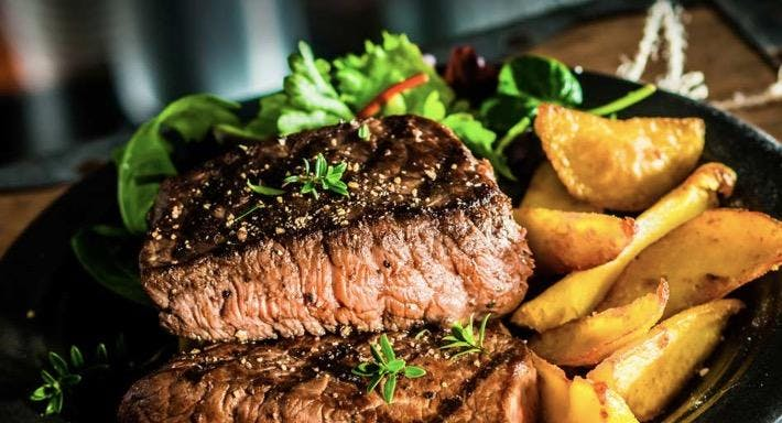 Flint Steak House Cafe Sydney image 3