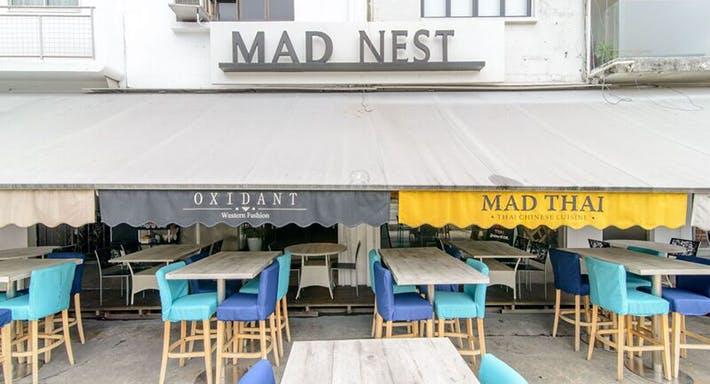 Mad Nest