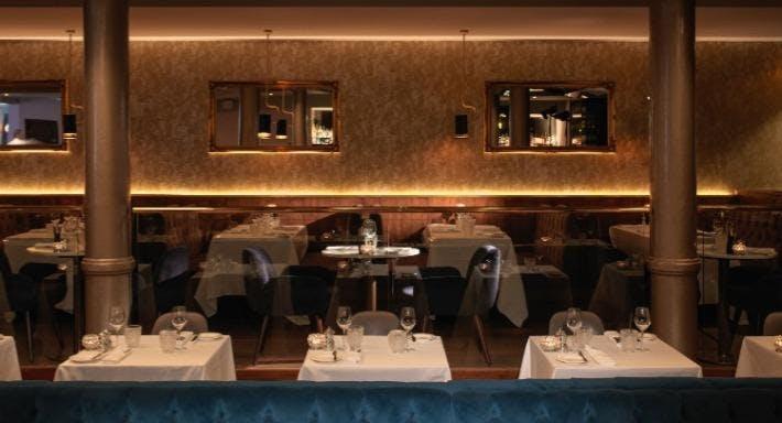 Brasserie Abode Manchester image 3