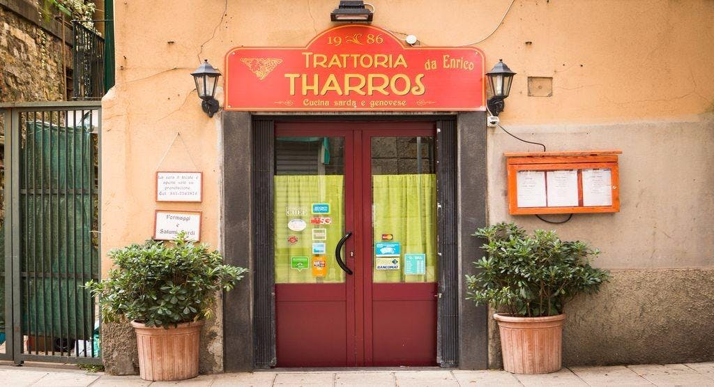 Trattoria Tharros Genova image 1