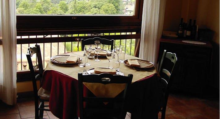 La Taverna di Fra Fiusch