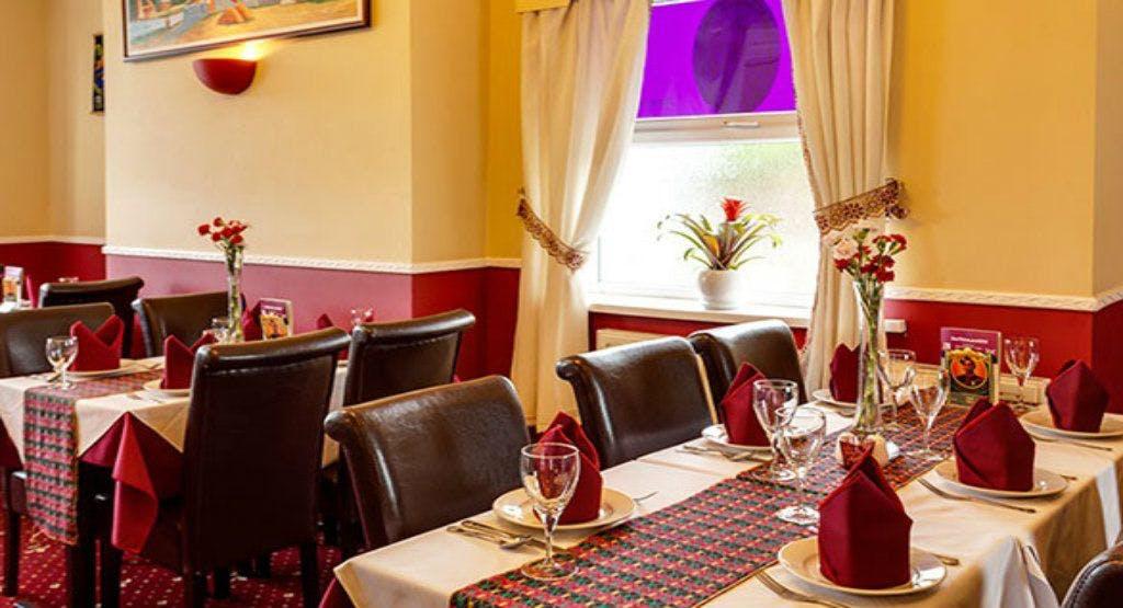Kathmandu Gurkha Restaurant & Bar