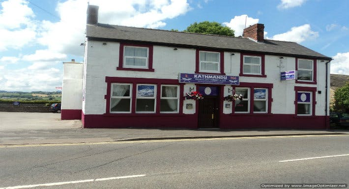 Kathmandu Gurkha Restaurant & Bar Chesterfield image 3