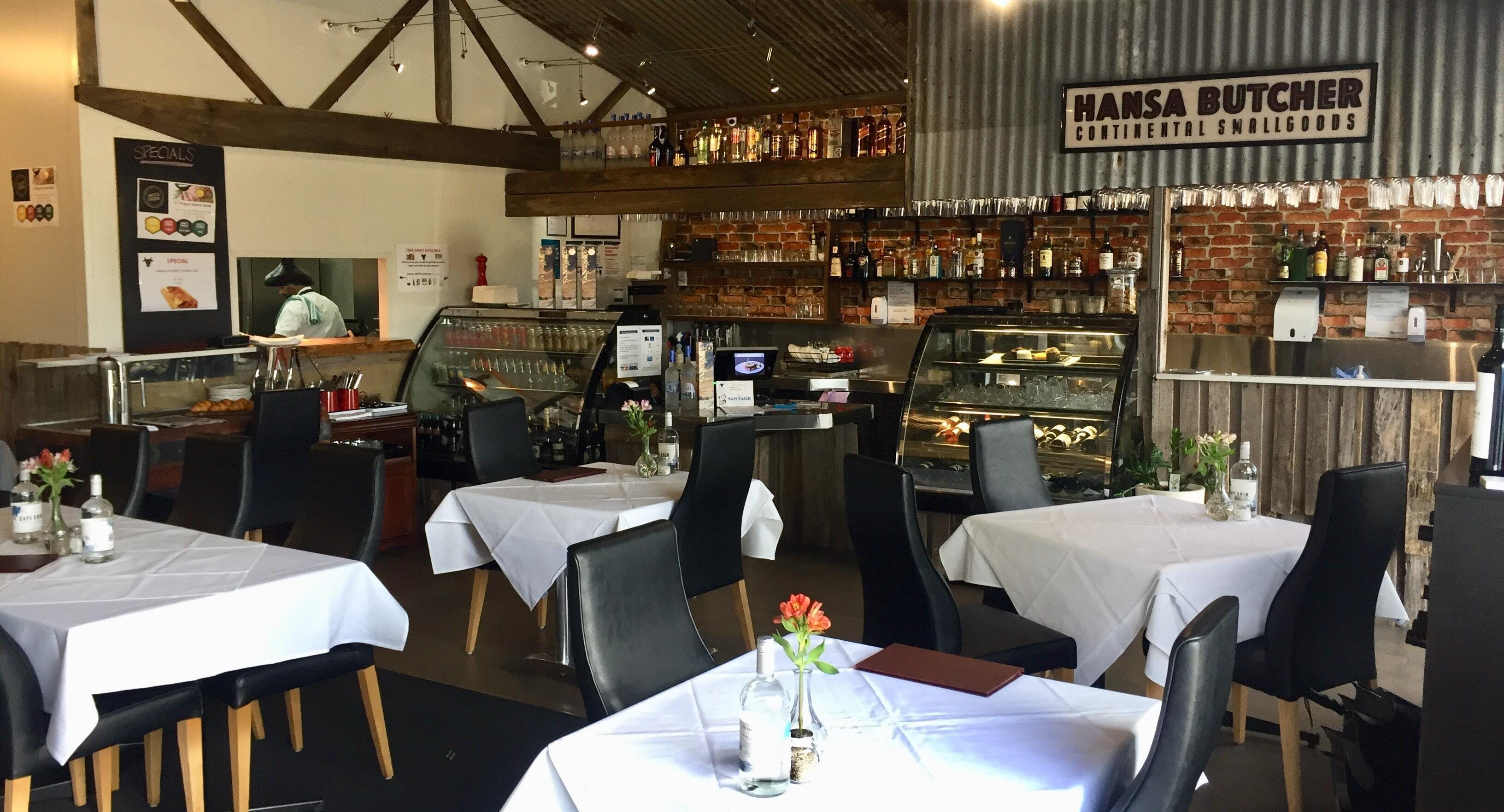 Hansa's Steak & Grill Melbourne image 1