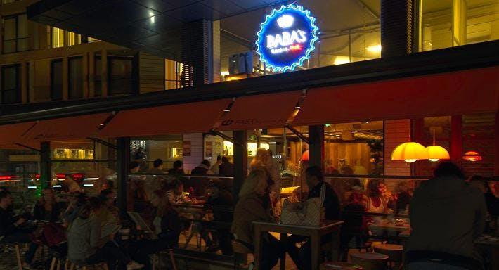 Baba's Gastro Pub