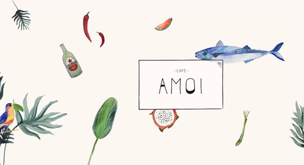 Café Amoi Amsterdam image 1