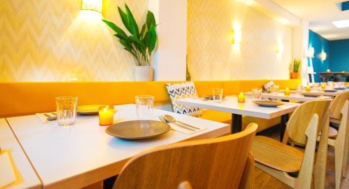 Café Amoi Amsterdam image 4