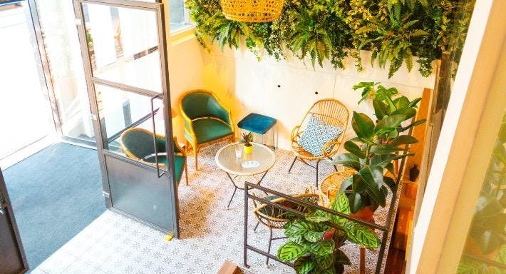 Café Amoi Amsterdam image 5
