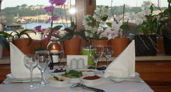 Karaköyüm Restaurant İstanbul image 2