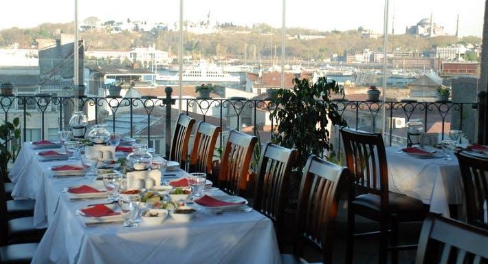 Karaköyüm Restaurant İstanbul image 1