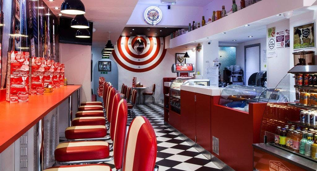 Grand Daddy's Diner Manchester image 1