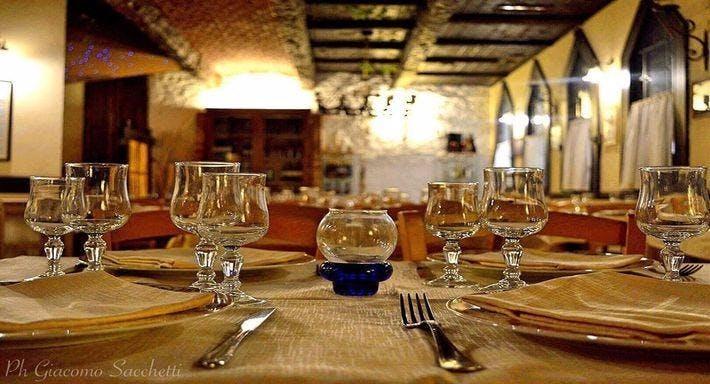 Osteria Al Cenacolo Cesenatico image 2