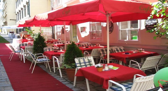 Das Biedermeier - Restaurant Zu ebener Erde und erster Stock Vienna image 2