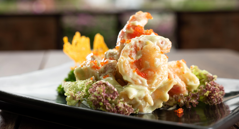 Goldenbeach Seafood Paradise Singapore image 1