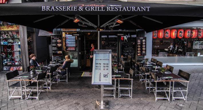 At James Amsterdam image 4