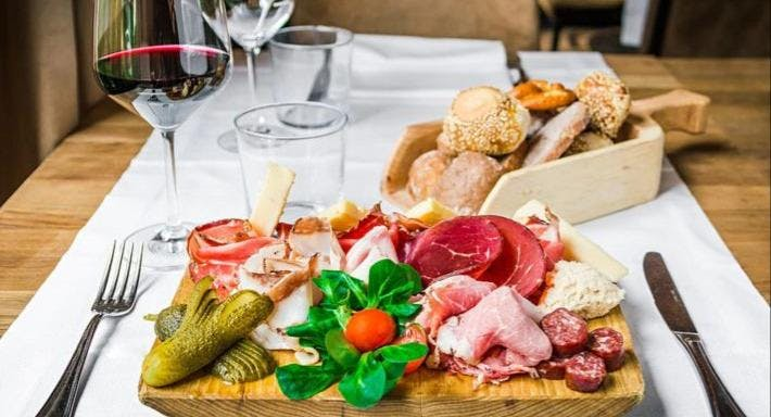 Ristorante Delicatessen - L'Alto Adige a tavola