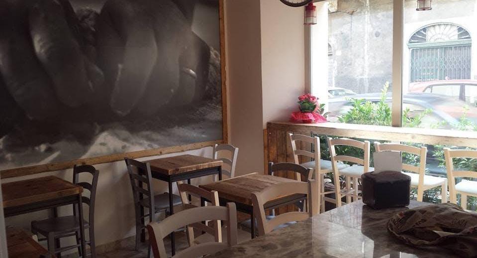 Osteria Borgo Marina Rimini image 1