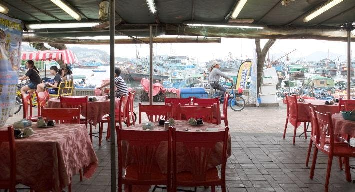 真味海鮮菜館長洲 Delicious Seafood Restaurant Cheung Chau Hong Kong image 3