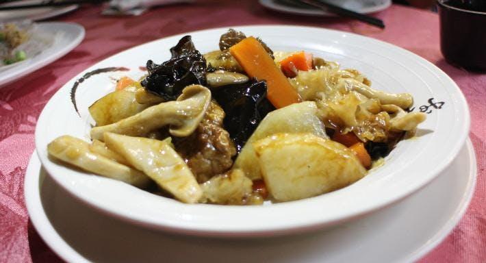 真味海鮮菜館長洲 Delicious Seafood Restaurant Cheung Chau Hong Kong image 4